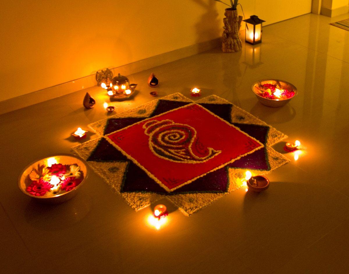 Happy Dipwali